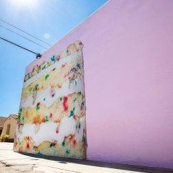 Melrose-LA-Exterior-Cake-Wall-6