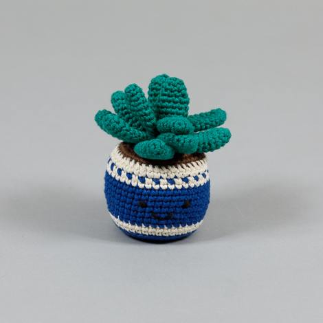 Cotton+Crochet+Potted+Cactus+Toy